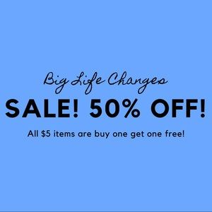 Accessories - SALE! BOGO free